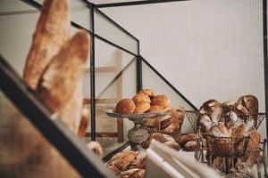 Bread from Lovingly Artisan