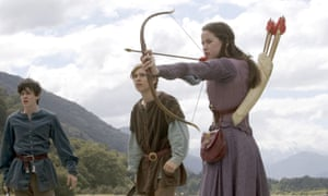 Susan Pevensie comes back fighting in The Light Between the Worlds