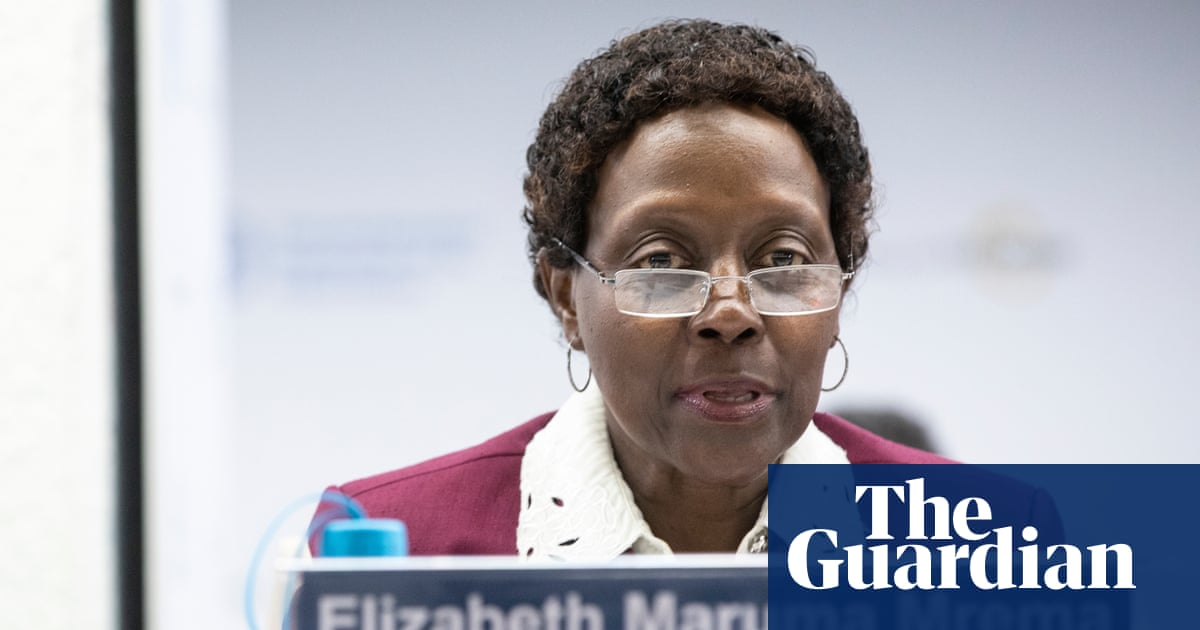 Global vaccine rollout vital to securing deal for nature, warns UN biodiversity chief