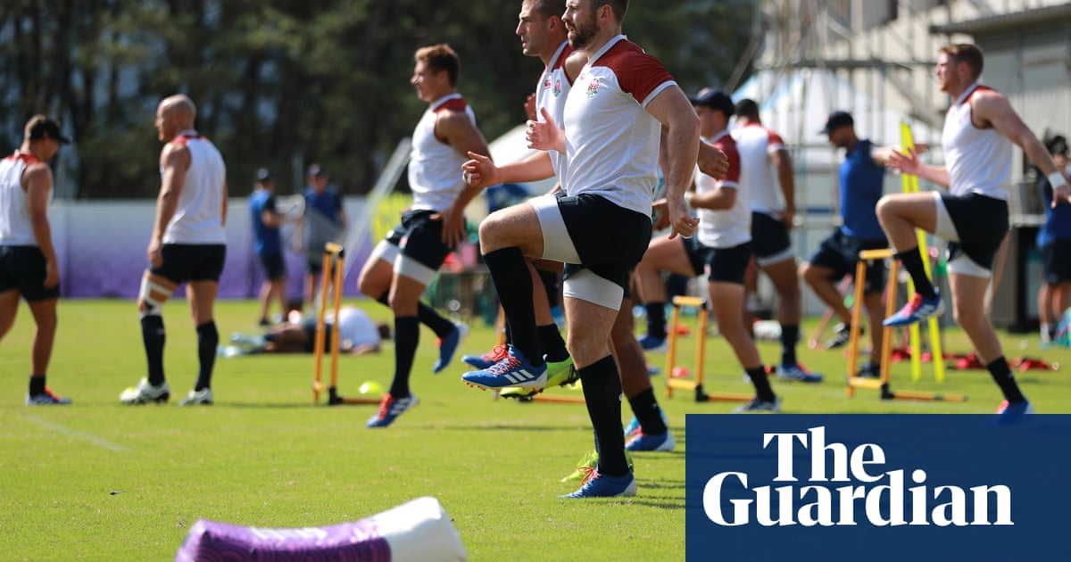 England mobile phone ban imposed for Rugby World Cup matchdays