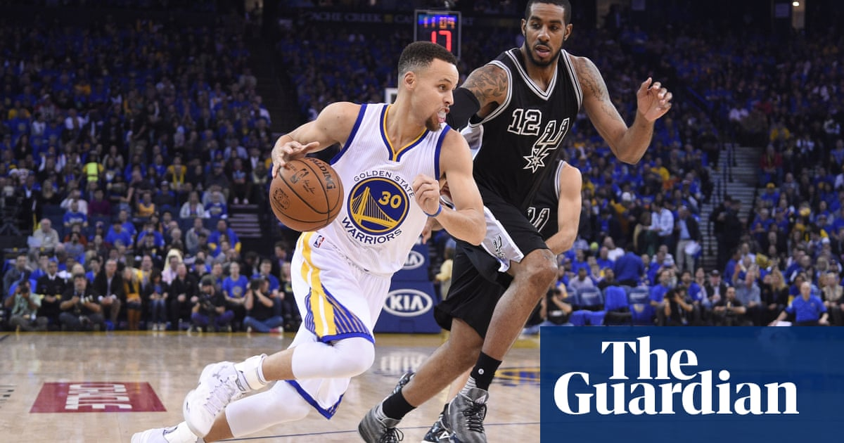 Have the unstoppable Warriors just made the NBA season completely boring  3e7d934c2