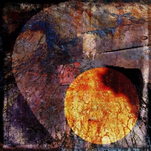 Eclipse IPhotomontage series exploring the ancient and modern worship of the sun