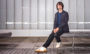 'I haven't played with musicians like this since school. It's so exciting' … Greenwood.