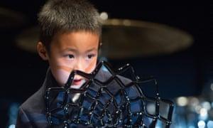 Ai Wei Wei son