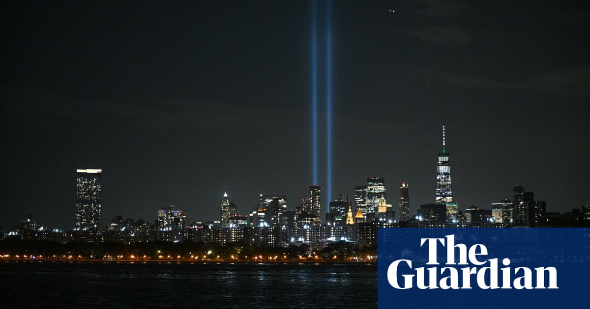 Twenty years after 9/11: tell us your memories of the day