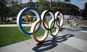 The British Olympic Authority is aiming to send 380 athletes to Tokyo, with 250 more participating in the Paralympics.