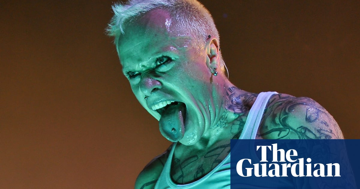 Keith Flint: Prodigy vocalist dies aged 49 | Music | The