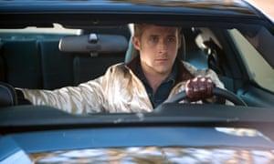Ryan Gosling in Drive – Hossein Amini's adaptation of James Sallis's novel