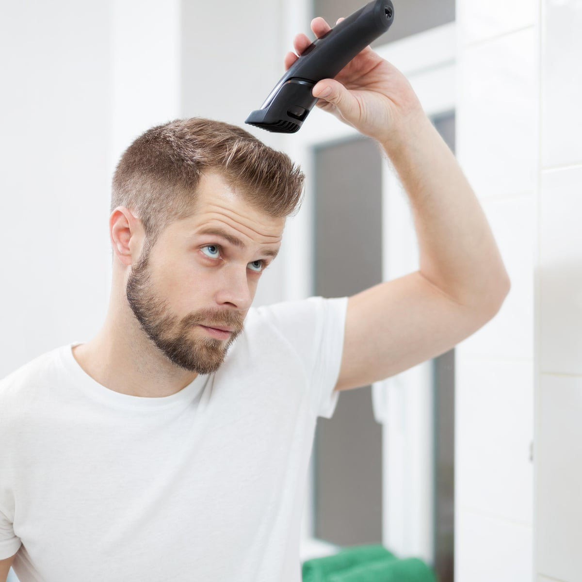How can I cut my own hair at home?  Money  The Guardian