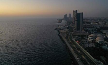 Jeddah.