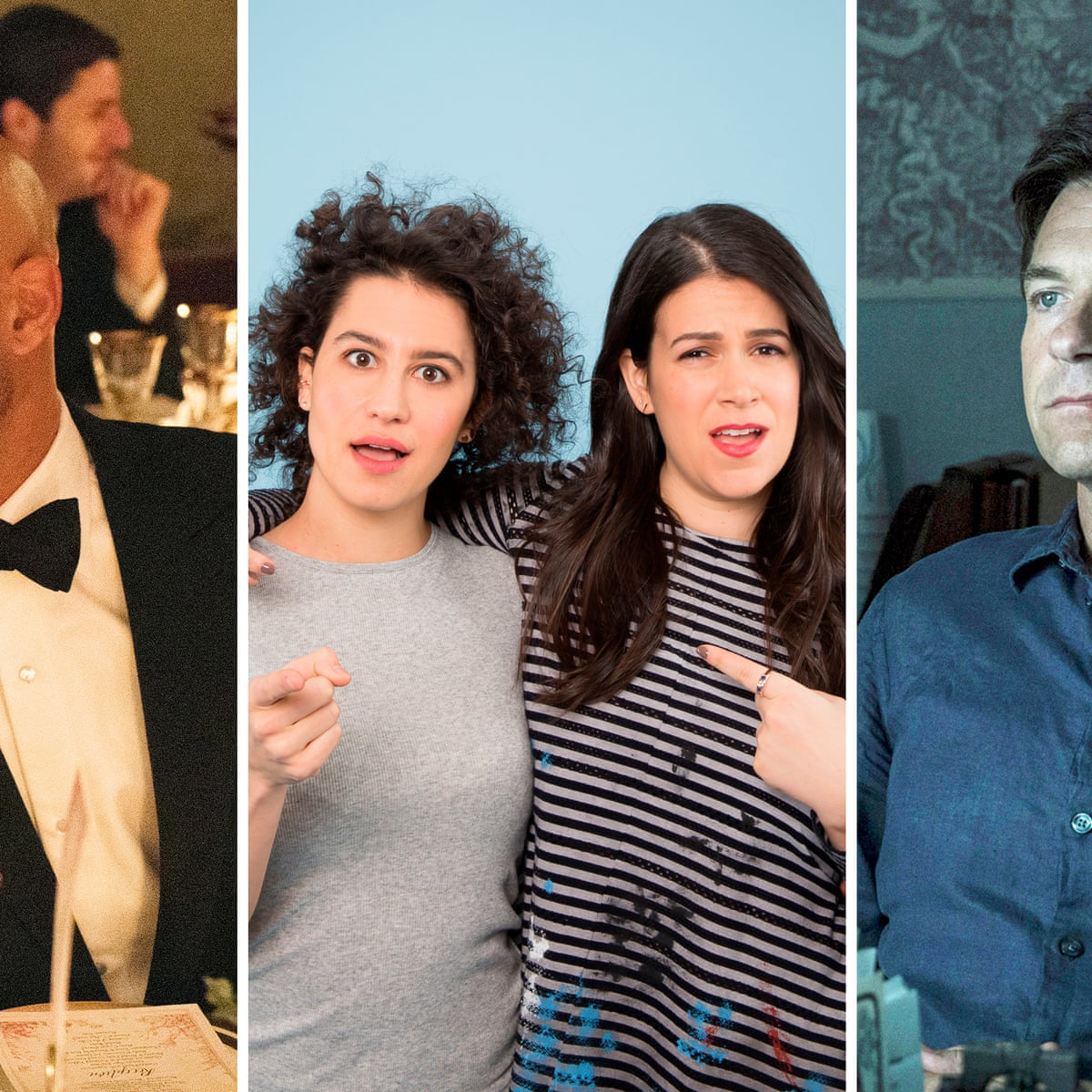 From Ozark to Broad City: the best of film and TV streaming in Australia  this month | Television & radio