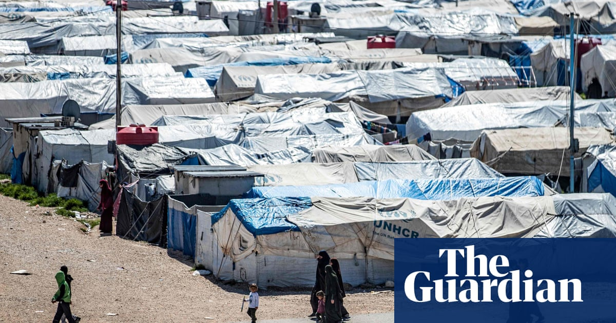 'Dire situation': fresh call for Australia to save women and children in Syrian camp