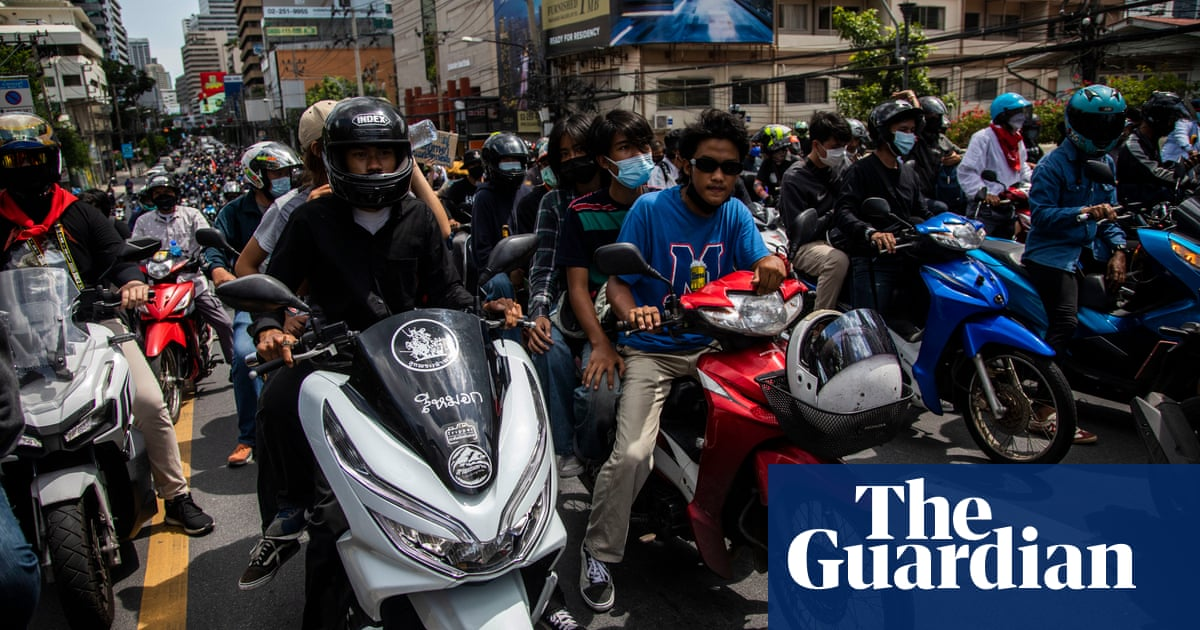 Thailand forced by court to rescind 'public fear' order