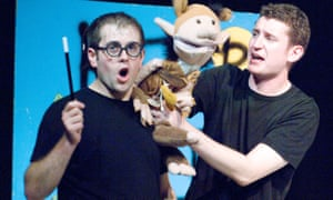 Potted Potter – The Unauthorised Harry Experience.