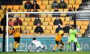 Goal for Man United!