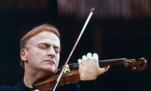Menuhin: 100 facts to celebrate his centenary | Music | The