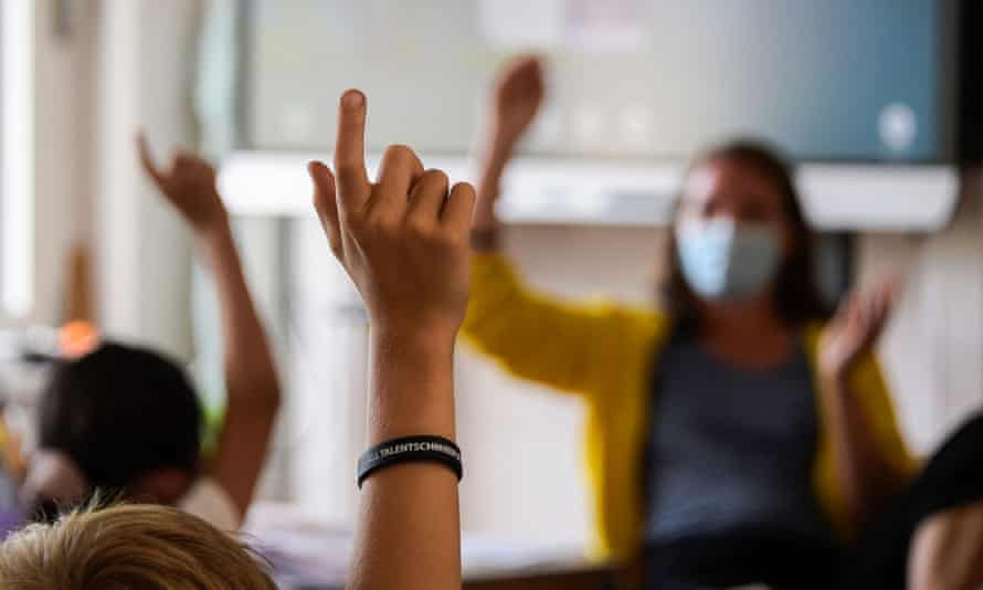 The CDC says masks are an important element in multi-layer prevention strategies.