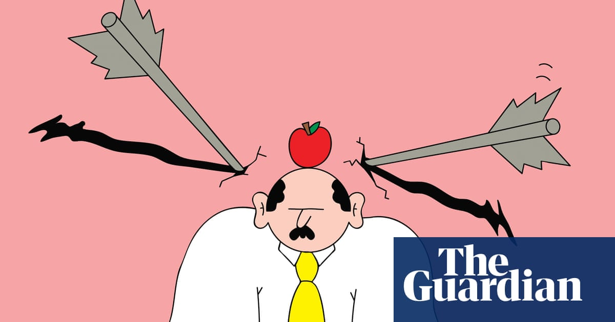 I had to guard an empty room': the rise of the pointless job | Money