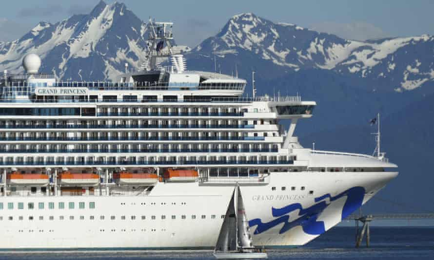 'After a Holland America ship accidentally leaked 22,500 gallons of gray water into Glacier Bay in 2018, the state of Alaska fined the company $17,000. The National Park Service fined it $250.'