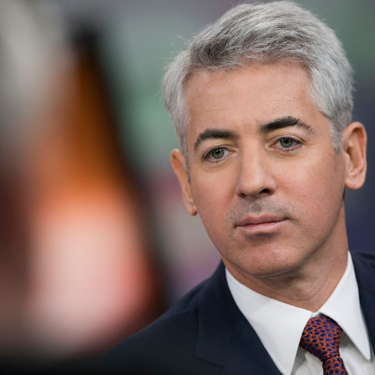 Hell is coming': how Bill Ackman's TV interview tanked the markets ...