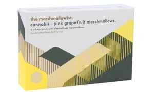 The Marshmallowist limited edition marshmallows