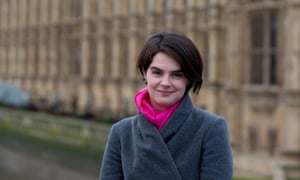 Chloe Smith was among those targeted