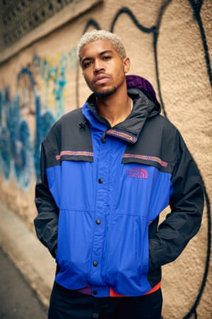 """Tame the beastWith the Beast from the East threatening to return later this month, there's a timely reissue of select pieces from North Face's 1992 """"Rage"""" collection, drawing on snowboarding culture for inspiration. Jacket, £145, thenorthface.co.uk"""