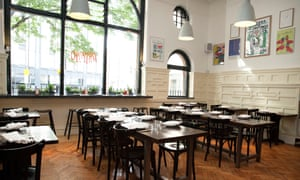 Marmo Bristol It Just Makes Me Happy Restaurant Review