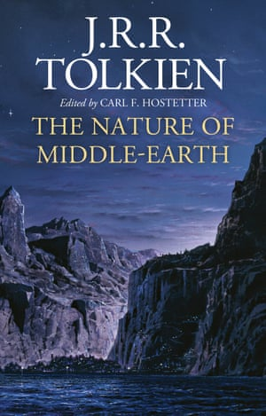 The Nature of Middle-earth by JRR Tolkien