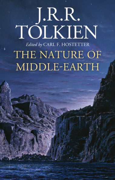 Cover for The Nature of Middle-Earth