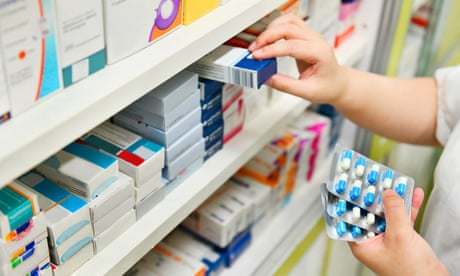 NHS to scrap paper prescriptions under plan to save £300m