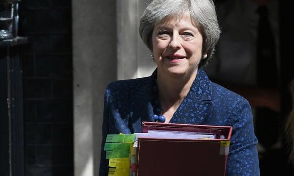 How MPs voted on the EU withdrawal bill amendments | Politics | The