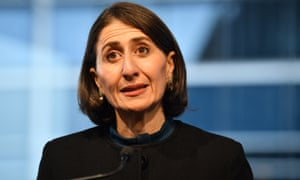 Gladys Berejikilian calls for immigration cut – but it could