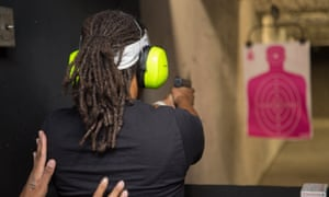 Black women are one of the fastest-growing demographic groups to obtain permits to carry a concealed weapon.