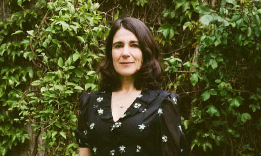 Esther Freud.