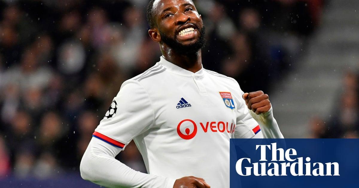 Football transfer rumours: Moussa Dembélé to join Chelseas strikeforce?