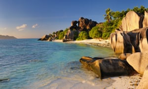 The Best Beaches In The World Travel The Guardian - Britains 15 best beaches