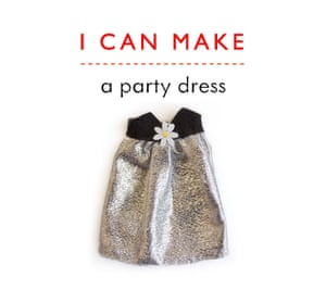I can make a party dress