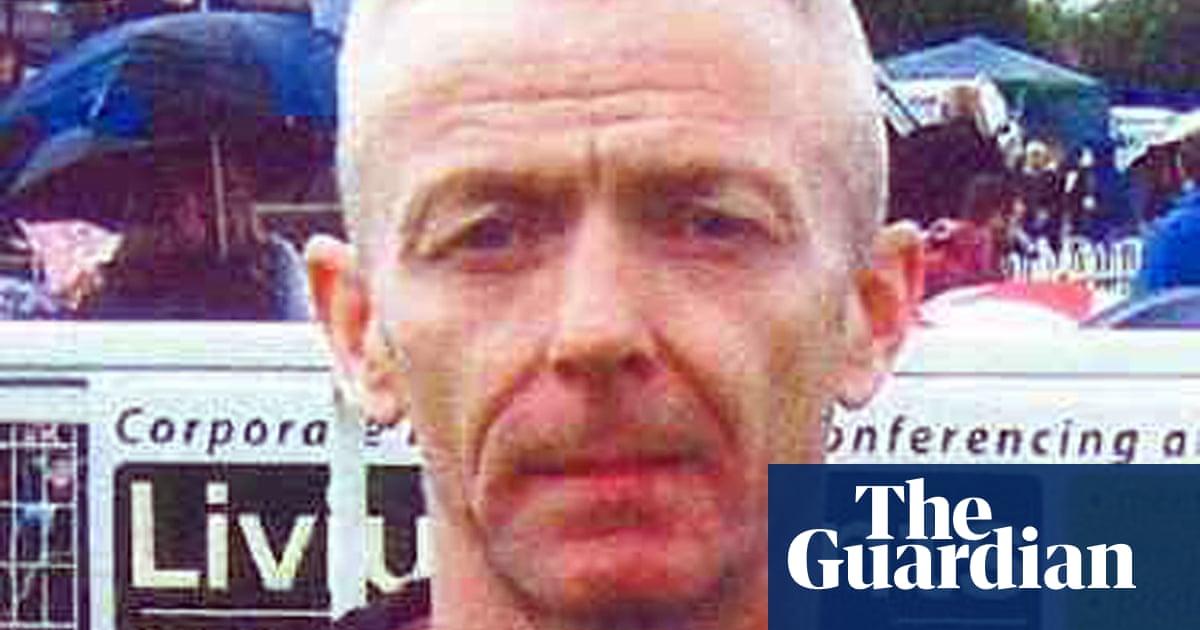 Leeds murder suspect Mark Barrott arrested in Scotland