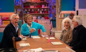 Outre gags ... Mrs Brown's Boys.