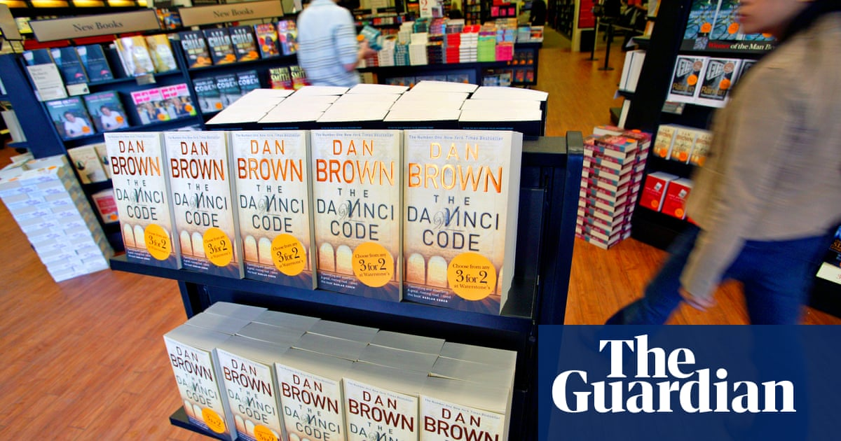 The Bestseller Experiment: can you deliberately write a blockbuster book?