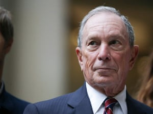 Michael Bloomberg: 'If you could just replace coal with any other fuel, you would make an enormous difference in the outlook for climate change.'
