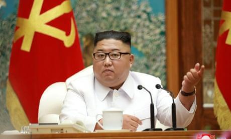 North Korea declares emergency over suspected Covid-19 case
