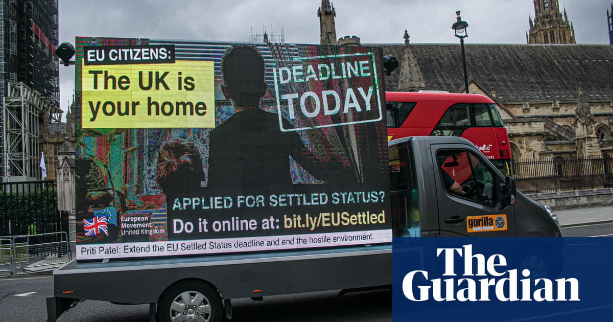 Employers warned not to discriminate amid rush for EU settled status