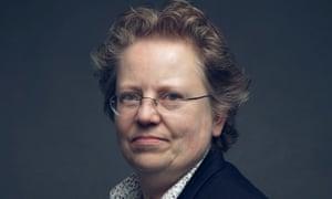 Caroline Abrahams, charity director at Age UK.