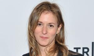 Madeleine Sackler at this year's Tribeca film festival.