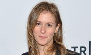 Madeleine Sackler at this year's Tribeca film festival.