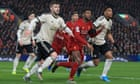 Premier League clubs accept need to use neutral venues to finish season thumbnail