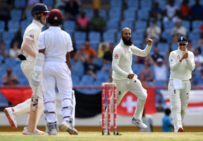 England beat West Indies by 232 runs to win third Test – as