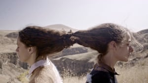 Artists' Film International review – the mesmerising view from